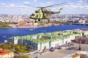 - - Russia - Air Force Mil Mi-8MTV-5 aircraft