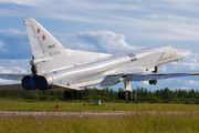 RF-94155 - Russia - Air Force Tupolev Tu-22M3 aircraft