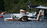 D-EARS - Private Lake LA-4 Seaplane aircraft