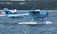 G-ESSL - Euro Seaplane Services Cessna 182 Skylane (all models except RG) aircraft