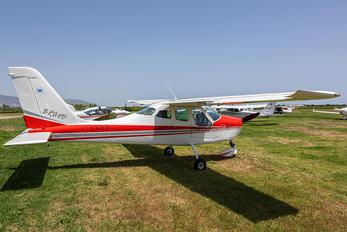 I-9484 - Private Tecnam P2004 Bravo
