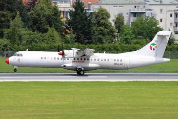 OY-LHC - Danish Air Transport ATR 72 (all models)