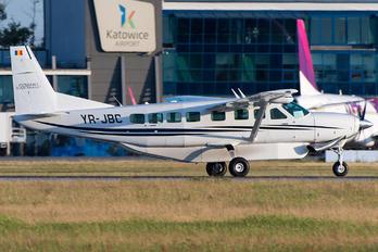 YR-JBC - Private Cessna 208B Grand Caravan