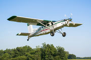 F-HBSF - Private Pilatus PC-6 Porter (all models) aircraft