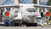RA-76846 - Aviacon Zitotrans Ilyushin Il-76 (all models) aircraft
