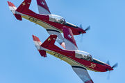 A-927 - Switzerland - Air Force: PC-7 Team Pilatus PC-7 I & II aircraft
