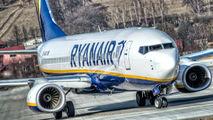 EI-GJO - Ryanair Boeing 737-8AS aircraft