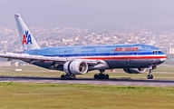 American Airlines N751AN image