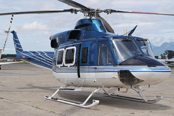 102 - Guatemala - Air Force Bell 412
