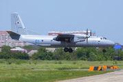01 - Russia - Air Force Antonov An-26 (all models) aircraft