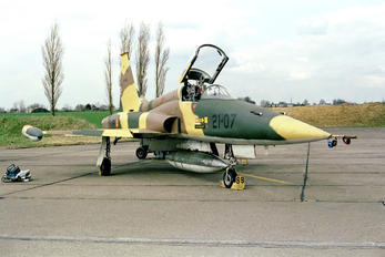 A.9-045 - Spain - Air Force Northrop SF-5A Freedom Fighter