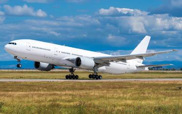 VQ-BJA - Nordwind Airlines Boeing 777-200