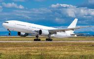 VQ-BJA - Nordwind Airlines Boeing 777-200 aircraft
