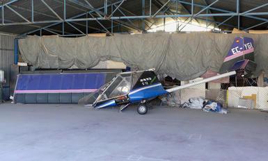 EC-YGI - Private Rans S-12 Airaile