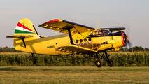 HA-MES - Private Antonov An-2 aircraft