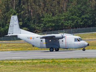 T.12B-67 - Spain - Air Force Casa C-212 Aviocar