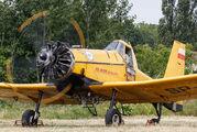 SP-ZWD - Aerogryf PZL M-18B Dromader aircraft