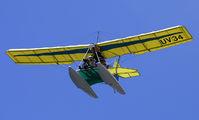 UV-34 - Private Quicksilver Aircraft MXL 4 Sport aircraft