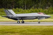 17-5252 - USA - Air Force Lockheed Martin F-35A Lightning II aircraft