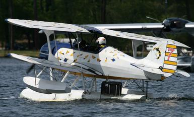 06-CE - Private Murphy Aircraft Renegade Spirit