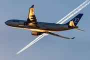 EC-KTG - Air Europa Airbus A330-200 aircraft