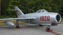 1920 - Poland - Air Force PZL Lim-2 aircraft