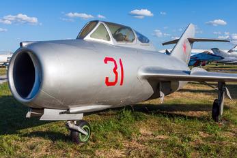 31 - U.S.S.R Air Force Mikoyan-Gurevich MiG-15 UTI
