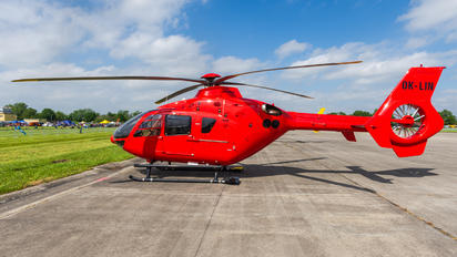 OK-LIN - Private Eurocopter EC135 (all models)