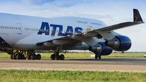 Atlas Air N464MC image