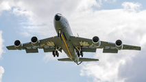 57-2606 - USA - Air Force Boeing KC-135R Stratotanker aircraft