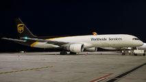 UPS - United Parcel Service N433UP image