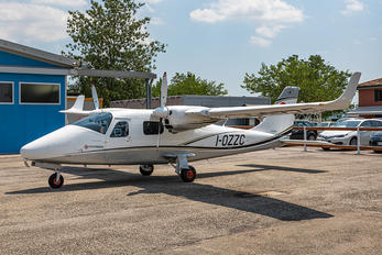 I-OZZC - Private Tecnam P2006T