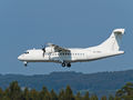 LEST Not regular flights; Charters and diverted