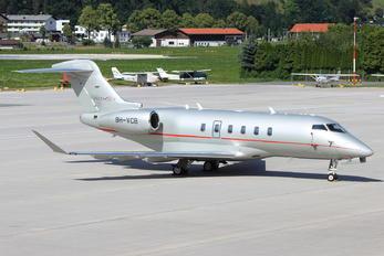 9H-VCB - Vistajet Bombardier BD-100 Challenger 350 series