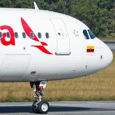 N761AV - Avianca Airbus A321 NEO