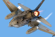 1602 - Romania - Air Force General Dynamics F-16AM Fighting Falcon aircraft