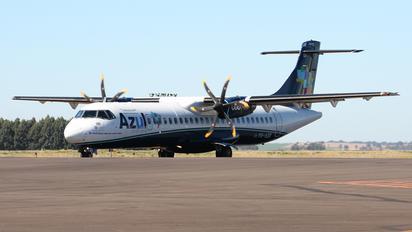 PR-AQR - Azul Linhas Aéreas ATR 72 (all models)