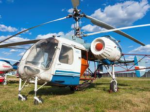 CCCP-24325 - Aeroflot Kamov Ka-26