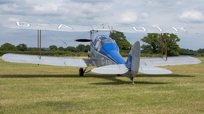 G-AOIR - Aero Legends Thruxton Jackaroo