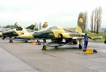 A.9-052 - Spain - Air Force Northrop SF-5A Freedom FighterThis