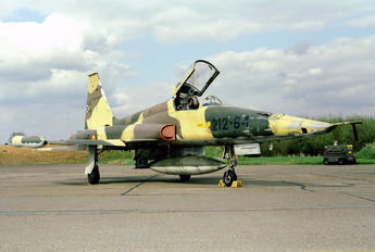 AR.9-064 - Spain - Air Force