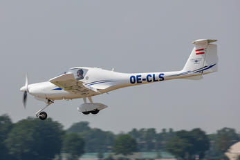 OE-CLS - Private Diamond DA 20 Katana