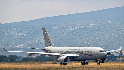 F-UJCG - France - Air Force Airbus A330 MRTT