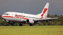 LY-SKA - Aurela Boeing 737-300 aircraft
