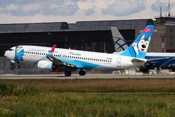 VQ-BDN - NordStar Airlines Boeing 737-800