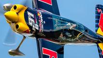 N806CR - Red Bull Corvus CA-41 Racer aircraft