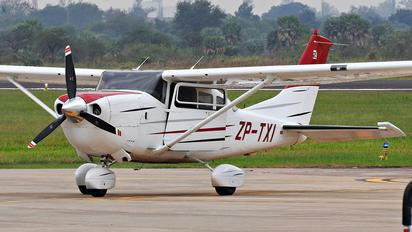 ZP-TXI - Private Cessna 206 Stationair (all models)