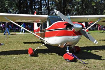 LV-JRP - Private Cessna 182 Skylane (all models except RG)