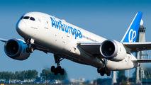 EC-MIH - Air Europa Boeing 787-8 Dreamliner aircraft