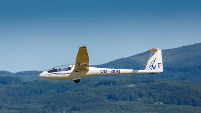 OM-8994 - Private Rolladen-Schneider LS1F